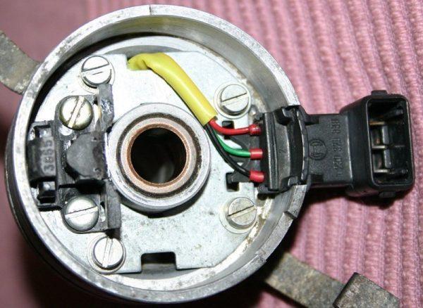 Sensor Hall Ei-kosketus Blot Vaz 2107