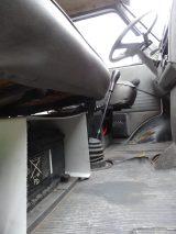 Zusatzbatterie unter Beifahrersitz