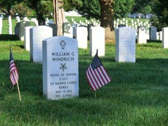 Medal of Honor - die höchste Auszeichnung des amerikanischen Militärs