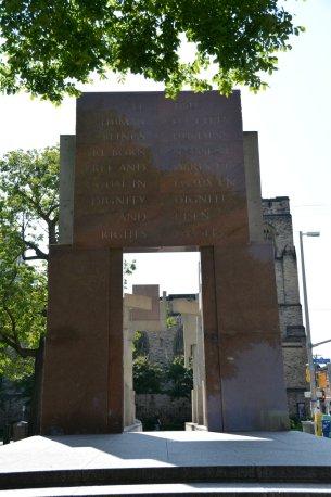 Human Rights Memorial