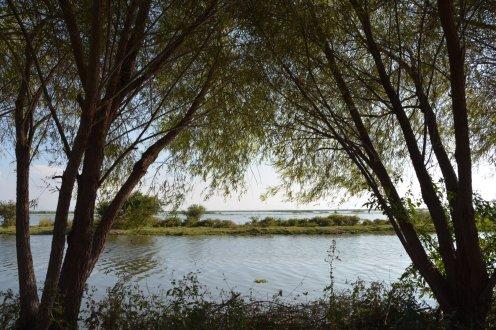 Ruhe am See Lago de Chapala