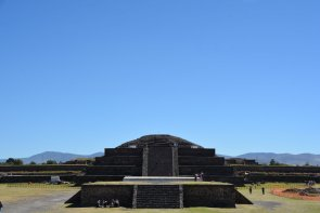 Quetzalpapalotl-Palast