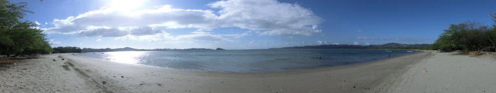 Die Bucht Bahai Salinas
