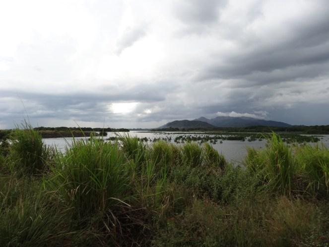 Halbinsel Punta Charme
