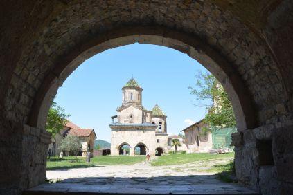Das Gelati Kloster