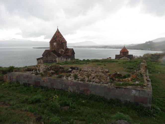 Sevan Kloster