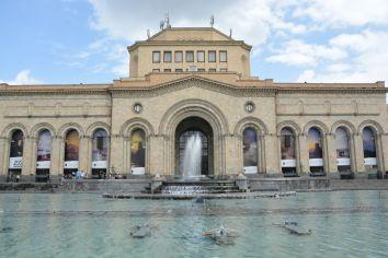 Geschichtsmuseum