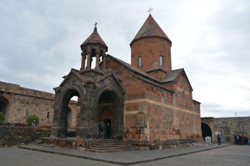 Kloster Khor Virap - Hauptkirche