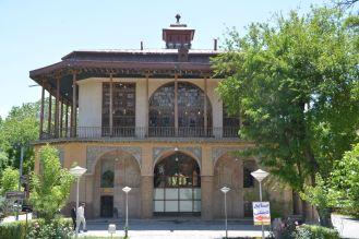 Pavillon Chehel Sotun