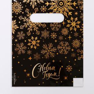 Пакет «Снежинки»