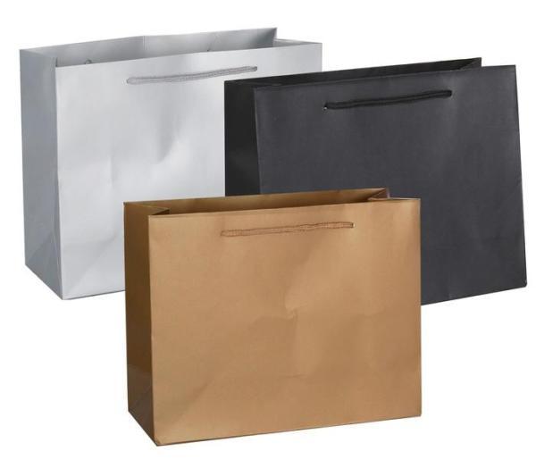 Пакет ламинированный
