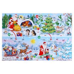Мини-игра «Дед Мороз и подарки»