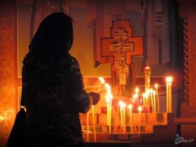 Ceva despre crucea suferinţelor