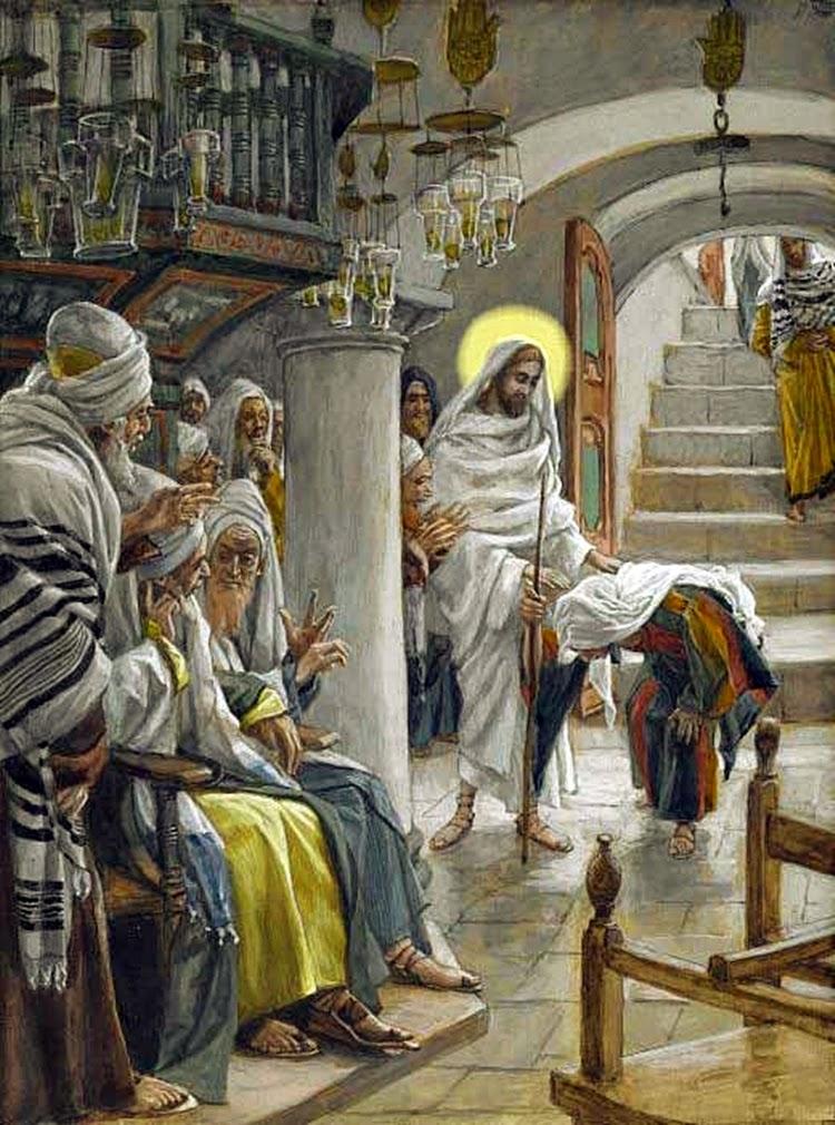 Prejudecatile lupta impotriva lui Hristos