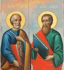 Sf.Petru si Pavel