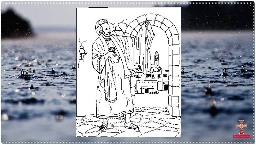 Duminica a XXVI a dupa Rusaliii-Bogatul caruia i-a rodit tarina