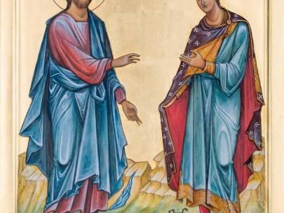 Duminica a XXX adupa Rusalii -Predica