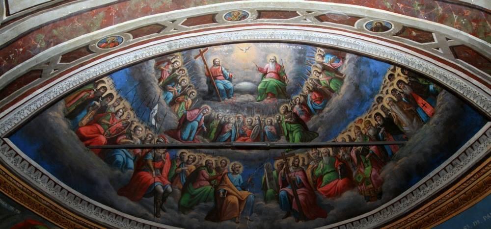 Praznuind Ortodoxia