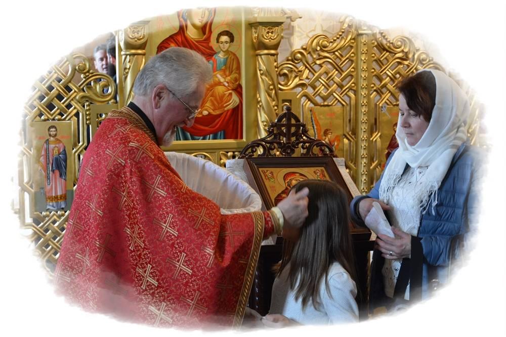 Simţirea păcătoşeniei şi sporirea în nevoinţă
