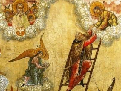Duminica a IV-a din Postul Mare, a Sfântului Ioan Scararul