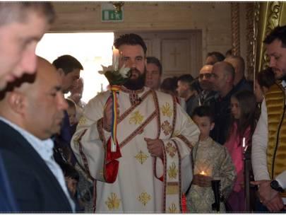 Părintele Nicolae Steinhardt, despre iertare ( partea I )
