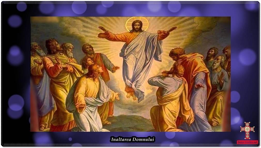 Inaltarea Domnului – Predica Sfantul Teofan Zavoratul