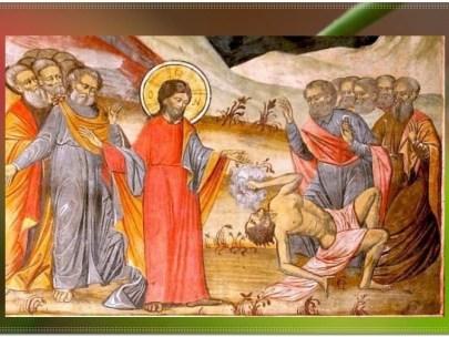 Duminica a XIII a dupa Rusalii-IPS Bartolomeu Anania