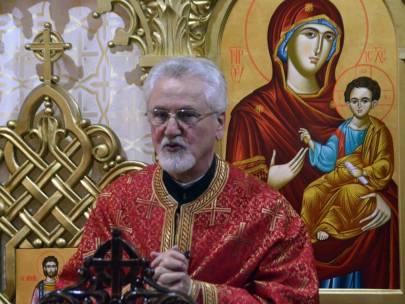 Minunata experiență a Sfântului Apostol TOMA