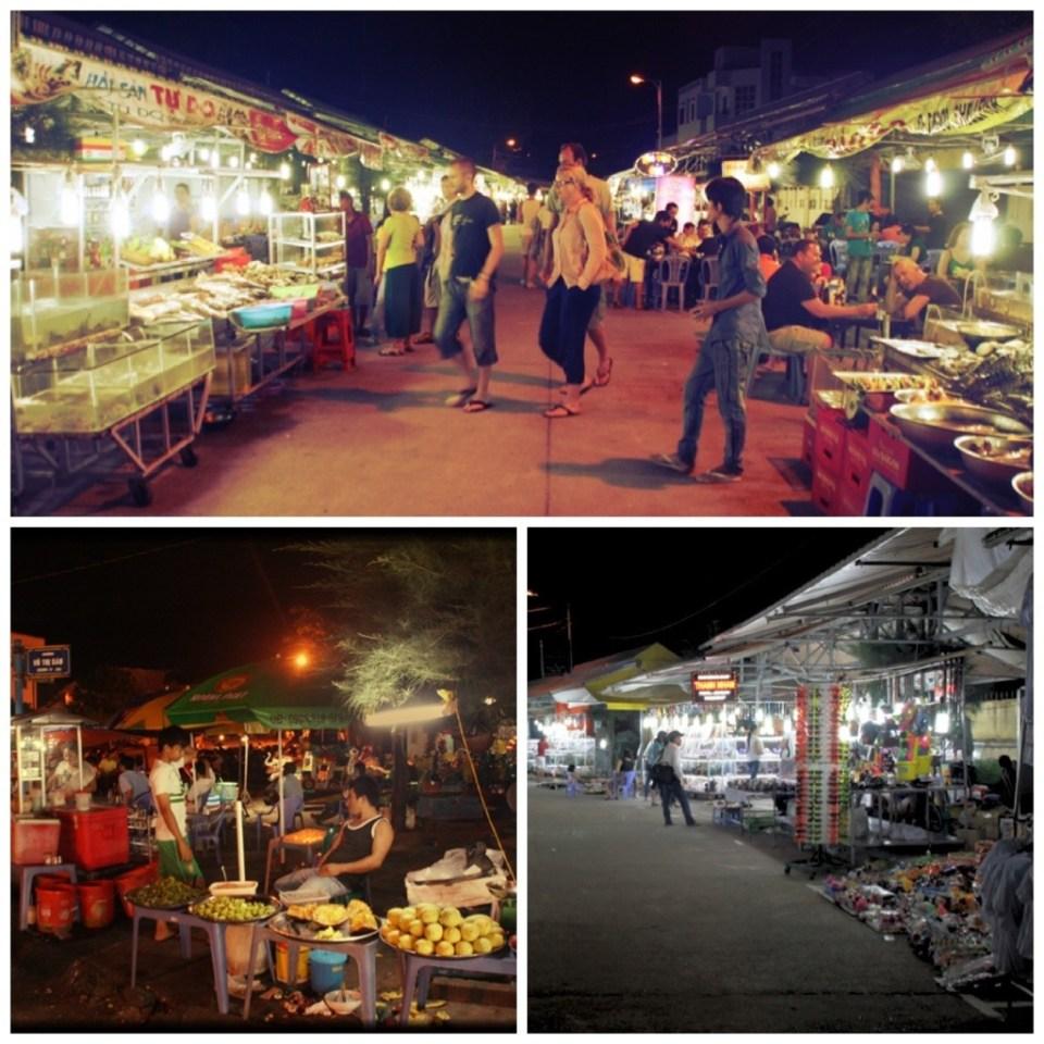Dinh Cau Phu Quoc Bun Bo Nam Bo