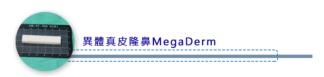 異體真皮隆鼻 MegaDerm