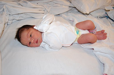 Charlotte's Birth Story (2010)