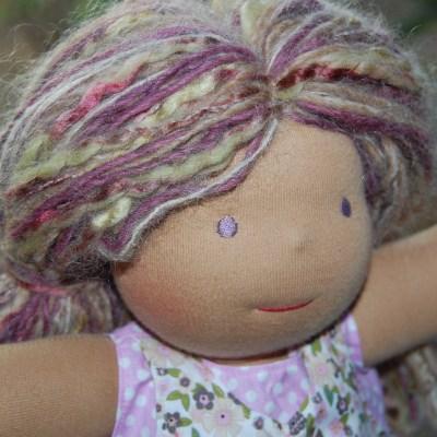 Our Bamboletta (Waldorf) Doll