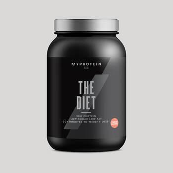 マイプロテインのダイエットプロテイン・THE ダイエット™