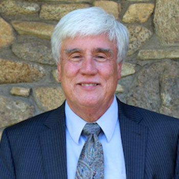 Max O. Cogburn, Jr.