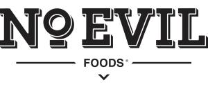 No Evil Foods logo