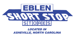 Eblen Short Stop Stores logo