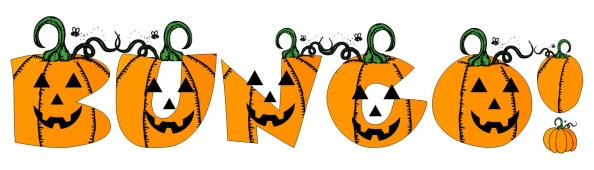 Jack-O-Lantern Bunco Set | www.BuncoPrintables.com