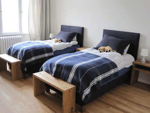 5 Inspirasi Desain Kamar Tidur Anak Lakilaki Minimalis