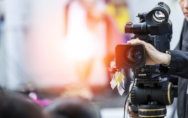 Aptitudini meseria de cameraman
