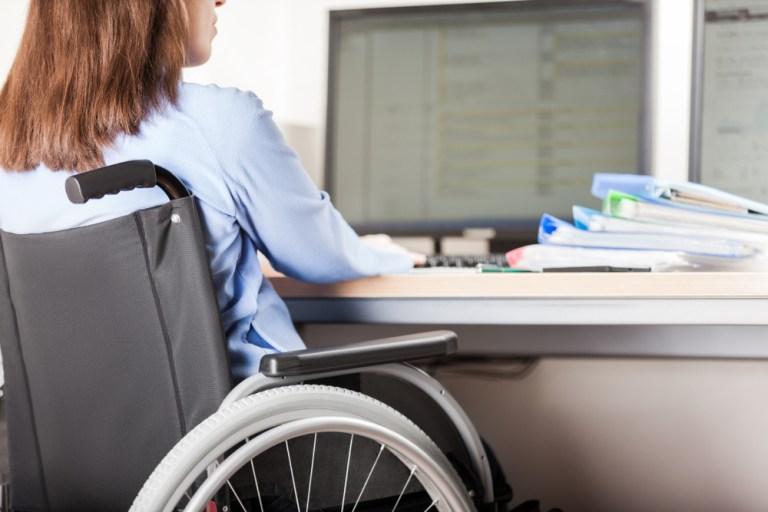 oportunitati de angajare pentru persoanele cu dizabilitati