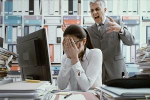 ce este hartuirea psihologica