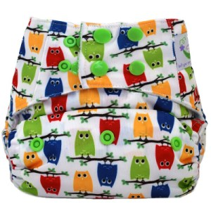 All-In-Ones, Pocket Diapers, & Fitted Diapers