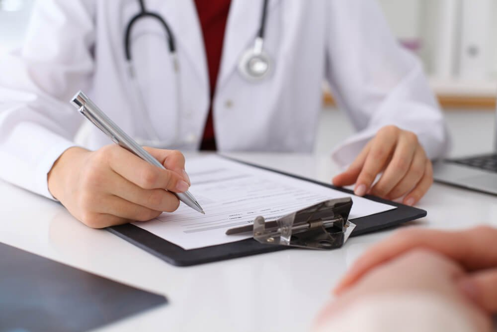 New Reproductive Endocrinologist – Bundle of Patience