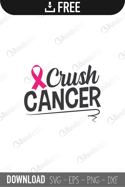 Breast Cancer Svg : breast, cancer, Breast, Cancer, Awareness, Files, Download, BundleSVG