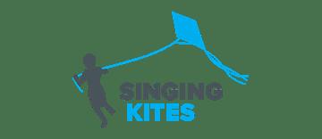 Singing Kites logo