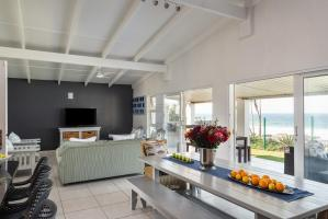 Galley Beach House, Ballito – 5 Bedrooms + Pool, Right on Promenade
