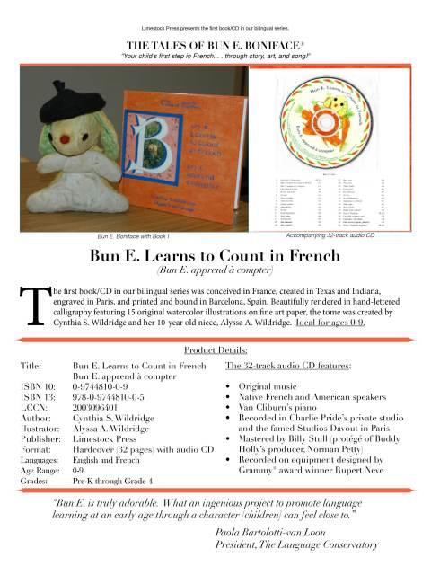 Limestock Press_Book I_Product Details_20151016_FINAL