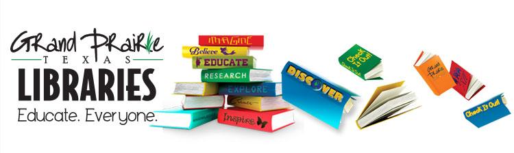"""""""I Love to Read"""" Multi-cultural Book Fair Grand Prairie TX"""