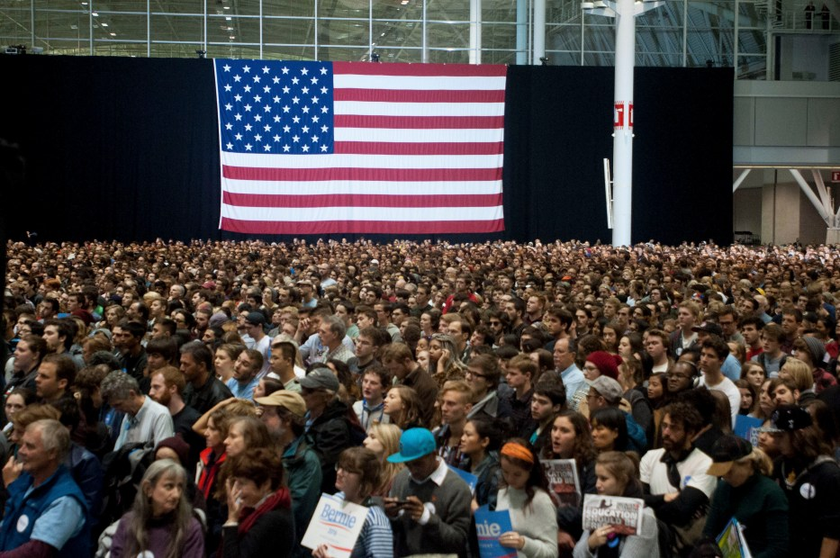 Image result for RALLY AT BOSTON...