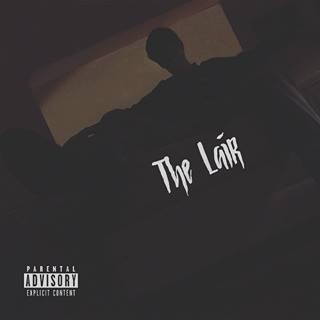 """Zander's solo debut album, """"The Lair""""."""